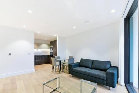 1 bedroom flat for sale - Fifty Seven East, London, E8