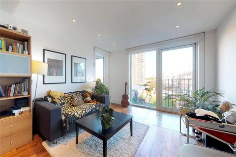 1 bedroom flat for sale - Grand Canal Apartments, London, N1