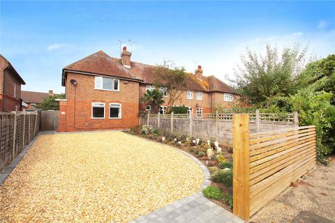 3 bedroom end of terrace house for sale - Roundstone Drive, East Preston, West Sussex