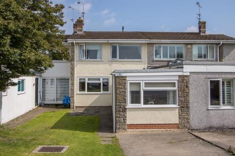 3 bedroom terraced house for sale - Beechwood Drive, Penarth