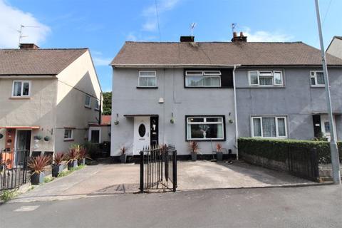 3 bedroom semi-detached house for sale - Heol Yr Odyn Caerau Cardiff CF5 5QX
