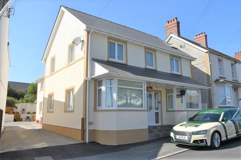 5 bedroom detached house for sale - Ty Shamrock, Crymych