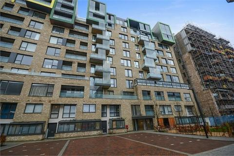 2 bedroom apartment to rent - Landmann Point, 6 Peartree Way, Greenwich, SE10