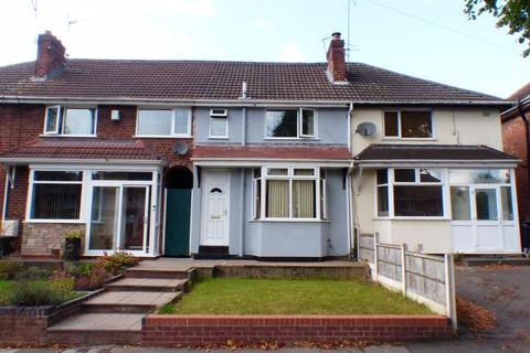 3 bedroom terraced house for sale - Birdbrook Road, Great Barr, Birmingham B44 8RB