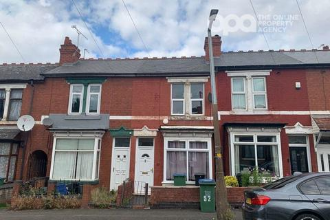 2 bedroom terraced house for sale - Beakes Road, Smethwick, B67