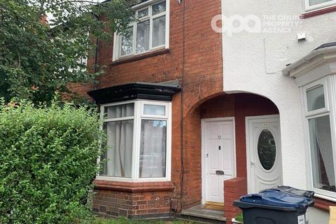 2 bedroom terraced house for sale - Westbury Road , Birmingham, B17