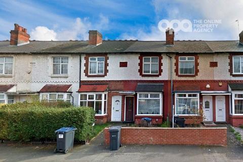3 bedroom terraced house for sale - Westbury Road, Edgbaston  , B17
