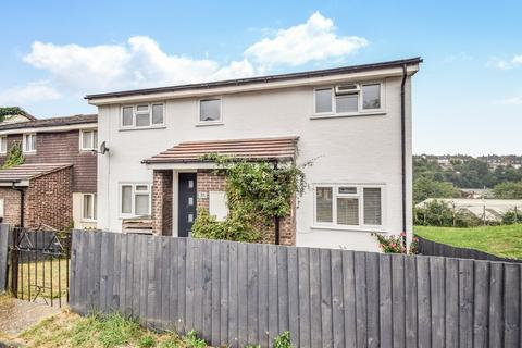 3 bedroom end of terrace house for sale - Wiltshire Close, Walderslade, Chatham, ME5