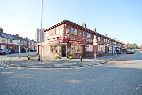 Residential development for sale - Norris Street, Warrington, WA2