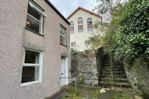 4 bedroom end of terrace house for sale - Ebenezer Place, Bangor, LL57
