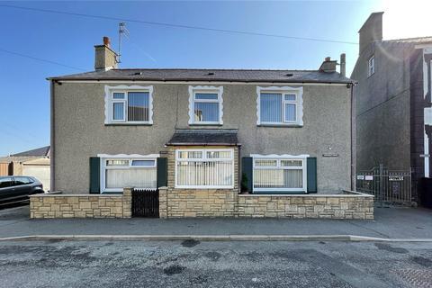 4 bedroom detached house for sale - Maeshyfryd Road, Holyhead, LL65