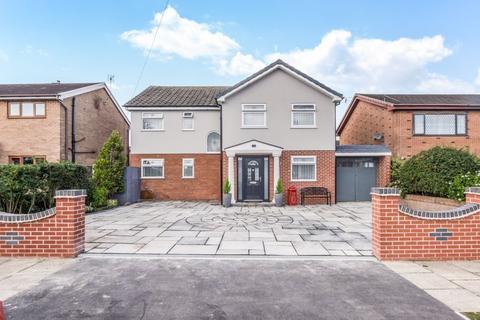 4 bedroom detached house for sale - Farndale, Farnworth