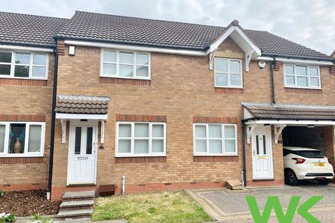 2 bedroom terraced house to rent - Navigation Lane, West Bromwich, B71