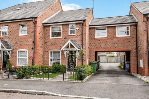 3 bedroom terraced house for sale - Ashford Drive, Appleton, Warrington