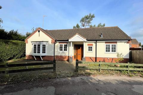 2 bedroom detached bungalow for sale - Park Lane, Stoneygate