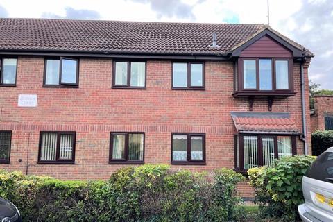 2 bedroom apartment for sale - Bushloe Court, Blunts Lane, Wigston