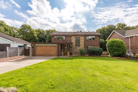4 bedroom detached house for sale - Elmers Green, Skelmersdale, WN8 6SG