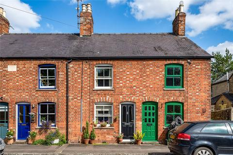 2 bedroom terraced house for sale - Windsor Cottages, Broad Street, Bampton, OX18