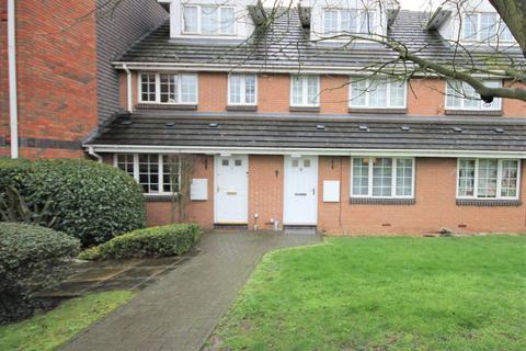 1 bedroom ground floor maisonette for sale - The Croft , Friday Hill,
