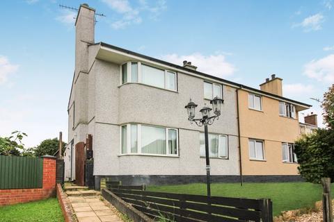 3 bedroom semi-detached house for sale - NEW - Maes Llwyn, Amlwch