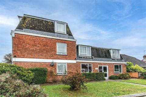 2 bedroom flat for sale - GFF York House, Church Walk, Worthing, West Sussex, BN11 2LT