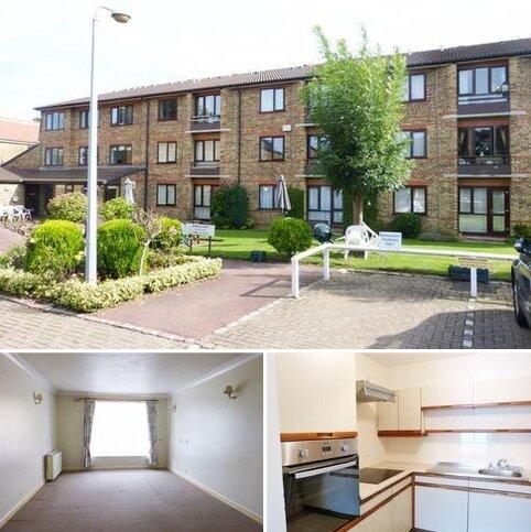 1 bedroom retirement property for sale - Gordon Hill, Enfield