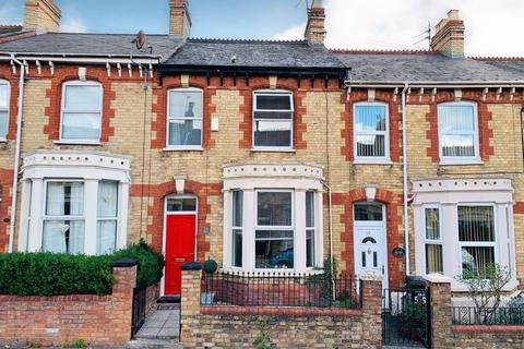 2 bedroom terraced house for sale - Leslie Avenue, Taunton