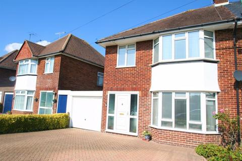 3 bedroom semi-detached house for sale - Nelson Road, Worthing
