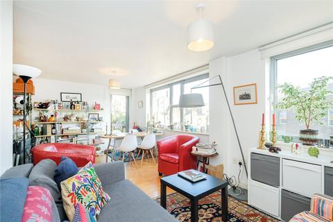 1 bedroom apartment to rent - Naoroji Street, London, WC1X