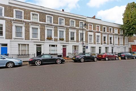 2 bedroom maisonette to rent - Florence Street, Angel, N1