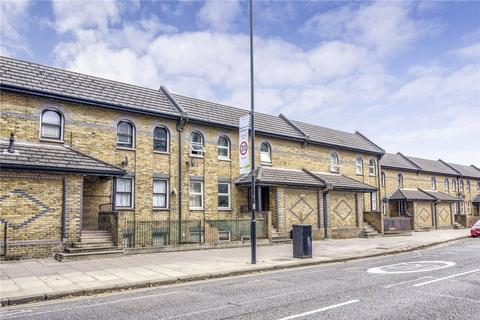 4 bedroom terraced house to rent - New North Road, London, N1
