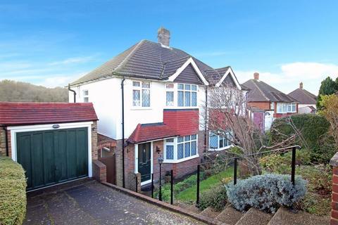 3 bedroom semi-detached house for sale - Hyde Road, Sanderstead, Surrey