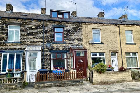 3 bedroom terraced house for sale - Sandygate Terrace, Bradford, BD4