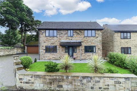 3 bedroom detached house for sale - Knowles Lane, Gomersal, Cleckheaton, West Yorkshire, BD19