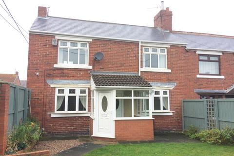 2 bedroom terraced house to rent - Parkland Terrace, Seaham, County Durham, SR7