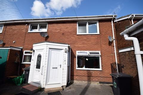 2 bedroom apartment to rent - Thirlwell Gardens, Warwick Road, Carlisle