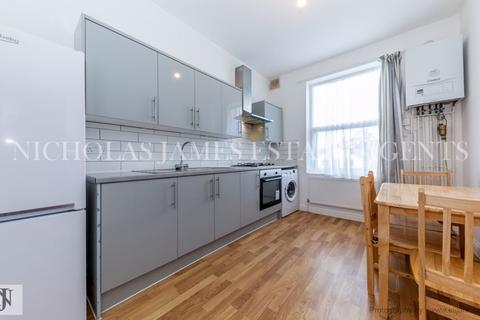 1 bedroom apartment to rent - Green Lanes, Palmers Green London N13