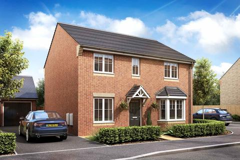 4 bedroom detached house for sale - The Shelford - Plot 106 at Trinity Fields, Trinity Fields, York Road HG5