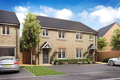3 bedroom semi-detached house for sale - The Gosford - Plot 109 at Trinity Fields, Trinity Fields, York Road HG5