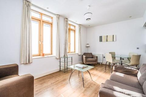 2 bedroom flat to rent - St. James Lane, Muswell Hill, London N10