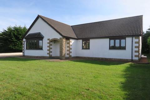 3 bedroom detached bungalow for sale - Broadford, Isle Of Skye