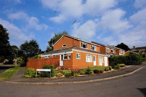 4 bedroom detached house for sale - Hovelands