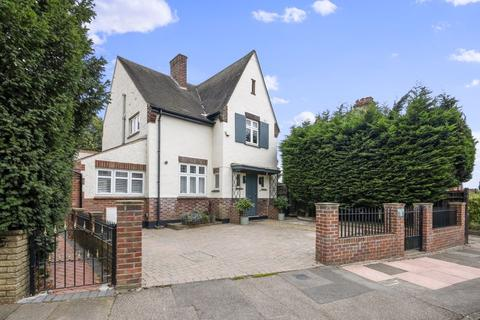 3 bedroom detached house for sale - The Gable, Beaconsfield Road, Bickley, Bromley