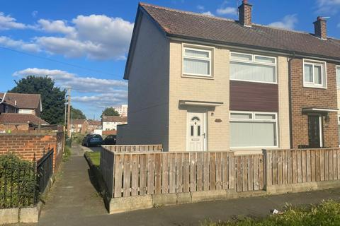 3 bedroom end of terrace house to rent - Amberley Green, Middlesbrough