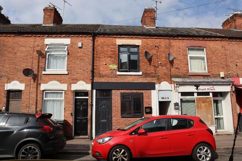 4 bedroom terraced house for sale - Cavendish Road, Leicester