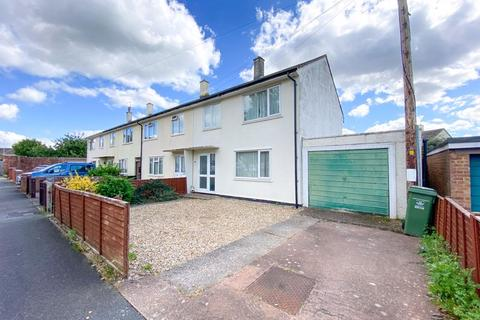3 bedroom terraced house for sale - Chantry Close, Taunton
