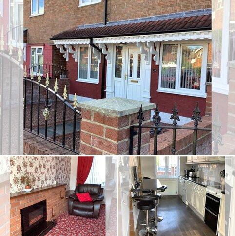 3 bedroom terraced house to rent - Tweed Place, Darlington