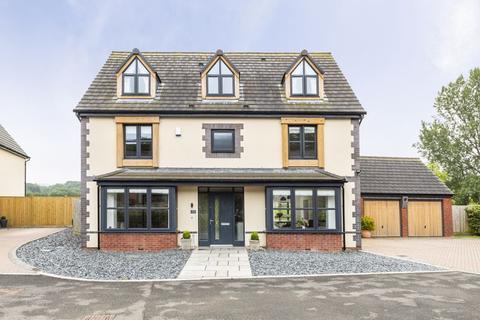 5 bedroom detached house for sale - Winstones Road, Barrow Gurney