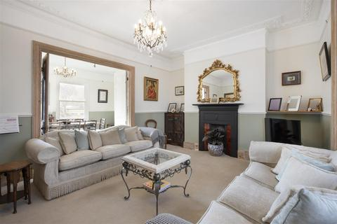 5 bedroom end of terrace house for sale - Lower Richmond Road, London