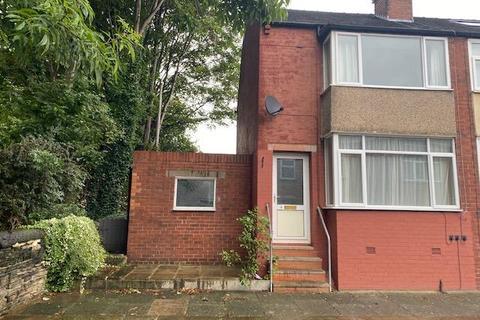 2 bedroom terraced house to rent - Elder Place, Bramley, Leeds